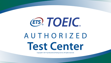 TOEIC Listening & Reading Test
